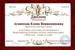 Аганесова Е.В. (1)